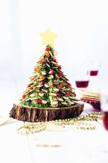 Sarah Wilson's sugar-free Simplicious Christmas