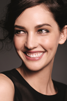 7 steps to party glamour with bareMinerals