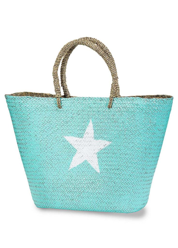 Chic beach bags for all occasions - YOU Magazine | Beauty, Fashion ...