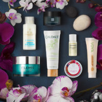 YOU Beauty Box unveils the limited edition Luxury Spa Box